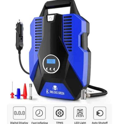 RNG ECO GREEN best car tyre inflator